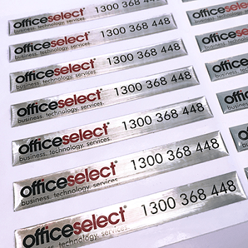 Domed Stickers Australia